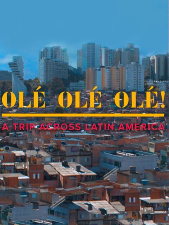 The Rolling Stones Olé, Olé, Olé!