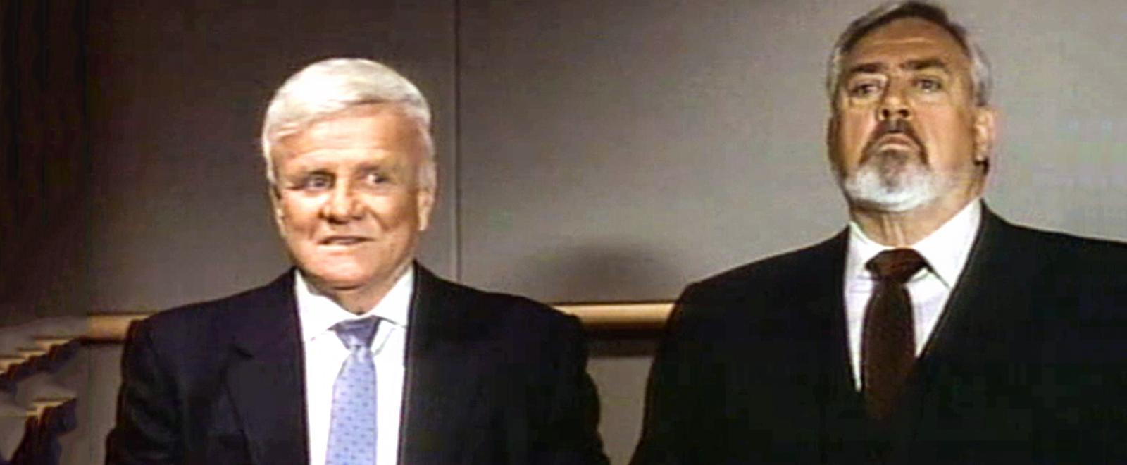 Perry Mason: Arringa finale