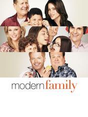 S1 Ep12 - Modern Family