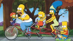 Bart prende uno zero