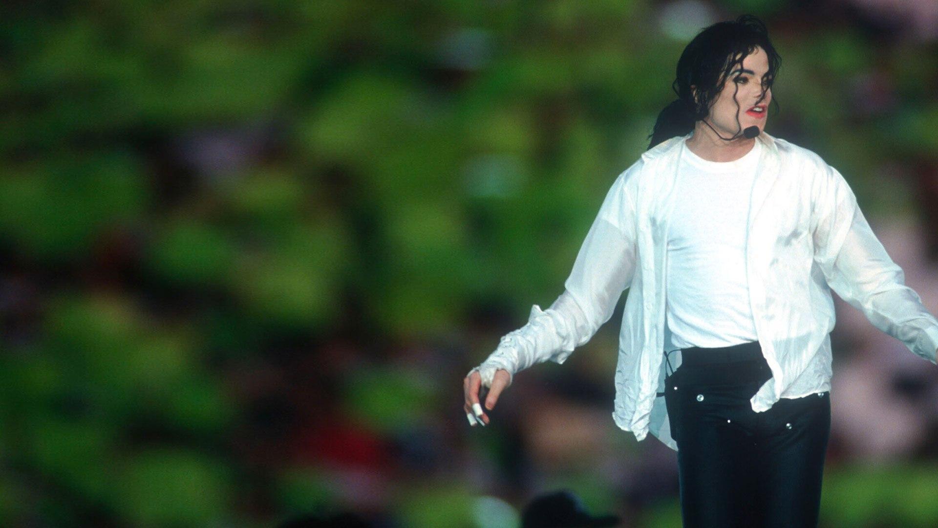 Crime + Inv. HD Michael Jackson: processo al re del pop