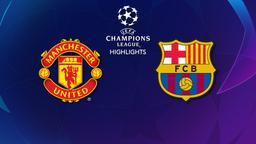 Man Utd - Barcellona
