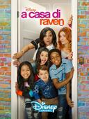 A casa di Raven