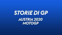 Austria 2020. MotoGP