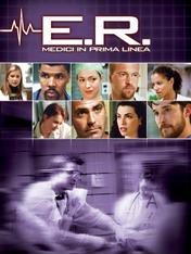 S5 Ep20 - E.R. - Medici in prima linea