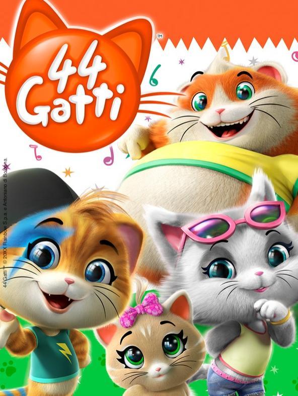 Lampo al Gran Premio Miao Miao