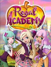 S1 Ep5 - Regal Academy