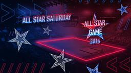 All Star Saturday