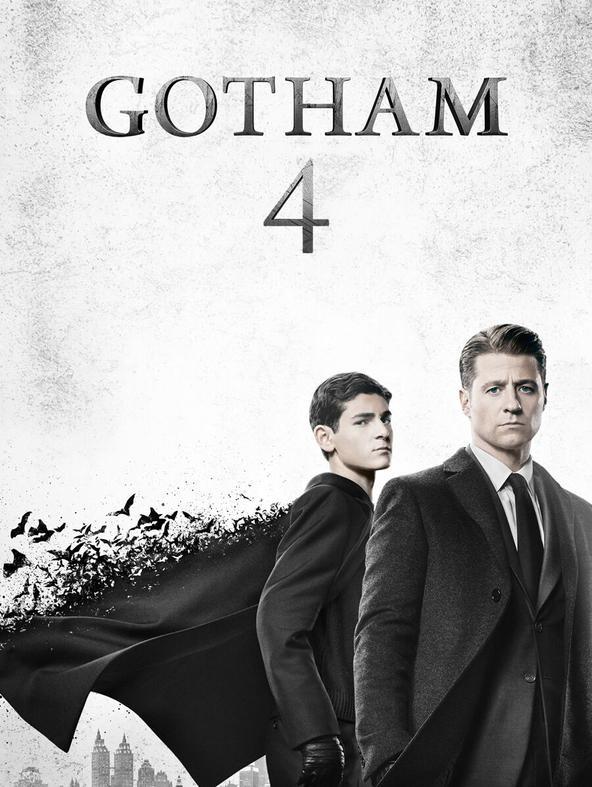 S4 Ep1 - Gotham