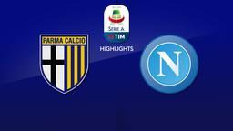 Parma - Napoli