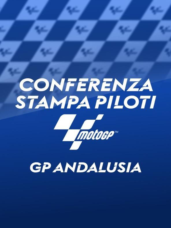 GP Andalusia