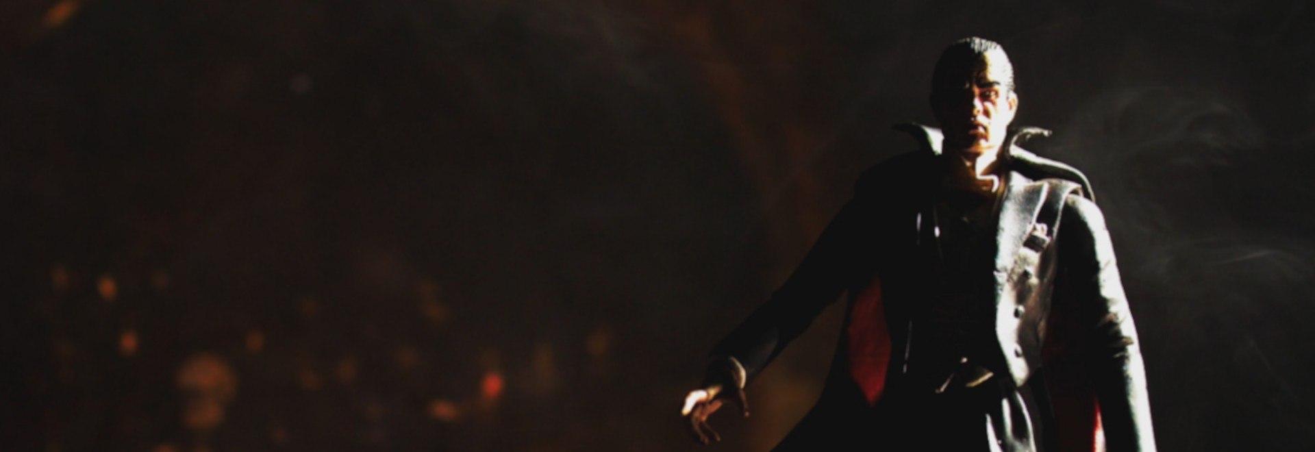 Dracula - L'eterno
