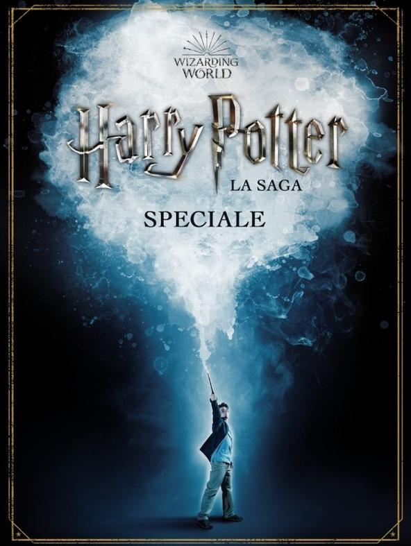 Harry Potter - Speciale