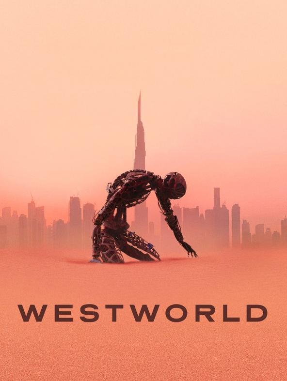 Westworld - Dove tutto e' concesso - 1^TV