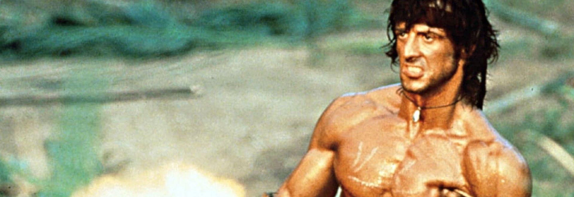 Da Rambo a Terminator - Quando Hollywood picchiava duro