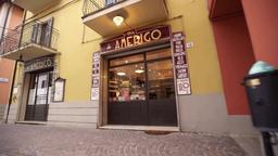 Emilia Romagna: al cappello rosso