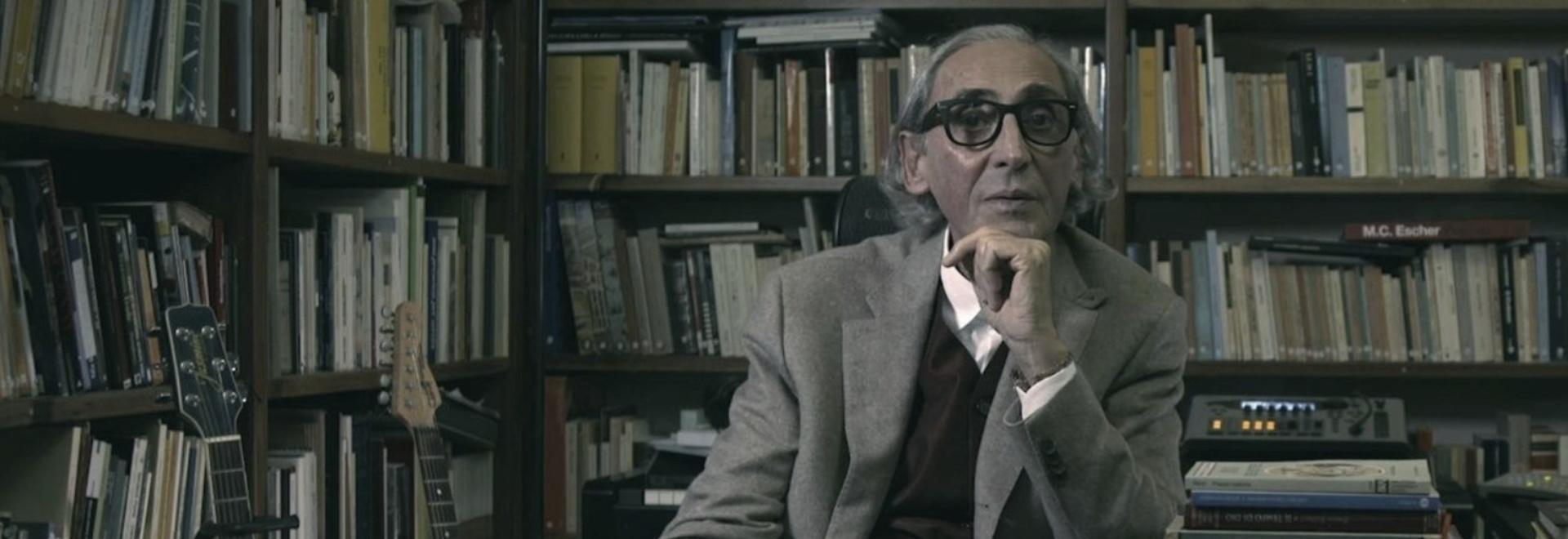Franco Battiato - Le nostre anime