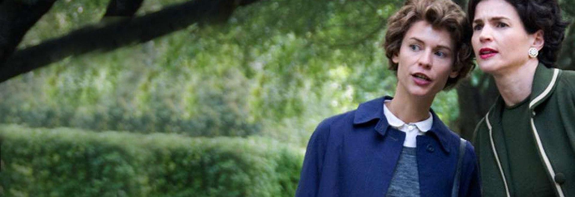 Temple Grandin - Una donna straordinaria