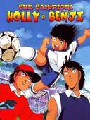 Che campioni Holly e Benji!