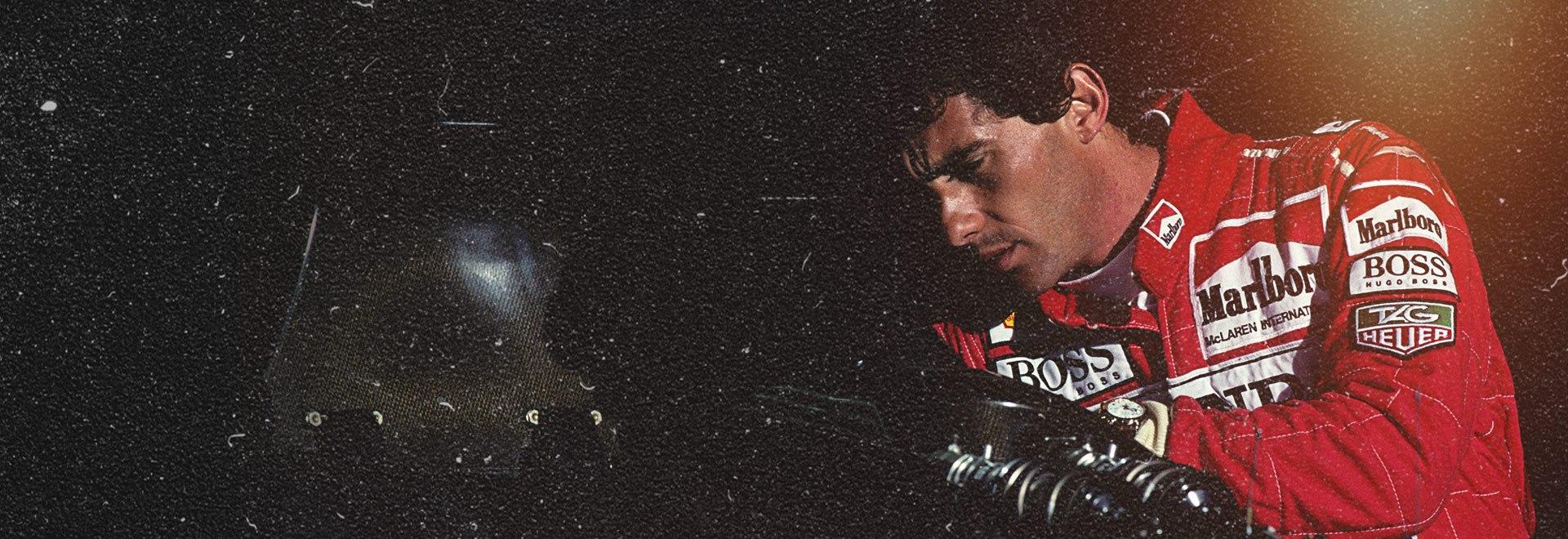 Le testimonianze del caso Senna