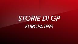 Europa 1993: Gran Bretagna
