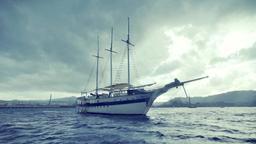 Campania: El Pirata Boat e Grand Hotel Convento di Amalfi