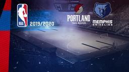 Portland - Memphis. Play-in