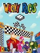 Wacky Races 2017