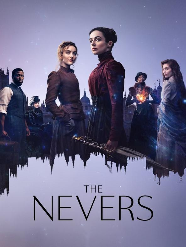 S1 Ep2 - The Nevers