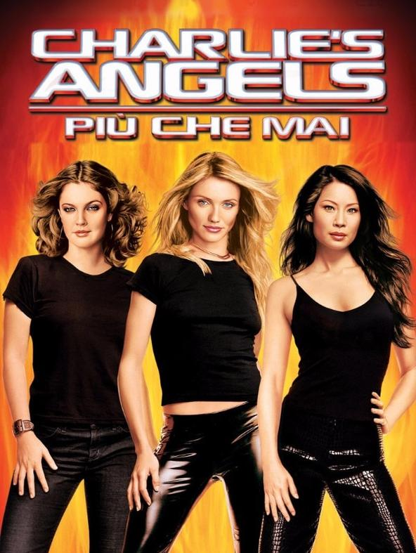 Charlie's Angels: piu' che mai