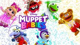 Un Natale molto molto Muppet