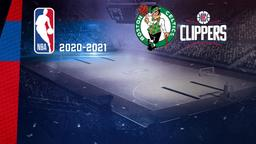 Boston - LA Clippers