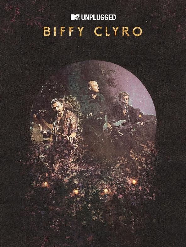 Biffy Clyro Unplugged