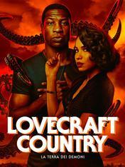 S1 Ep10 - Maratona Lovecraft Country