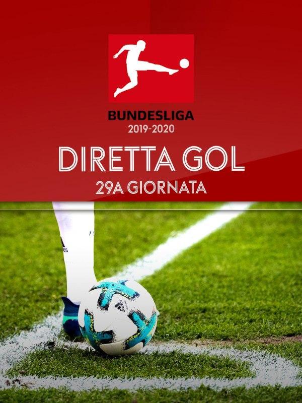 Diretta Gol Bundesliga Stagione 2020 Sky