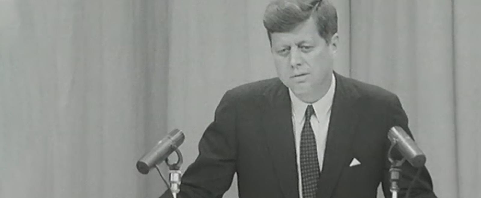 I due Kennedy