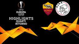 Roma - Ajax