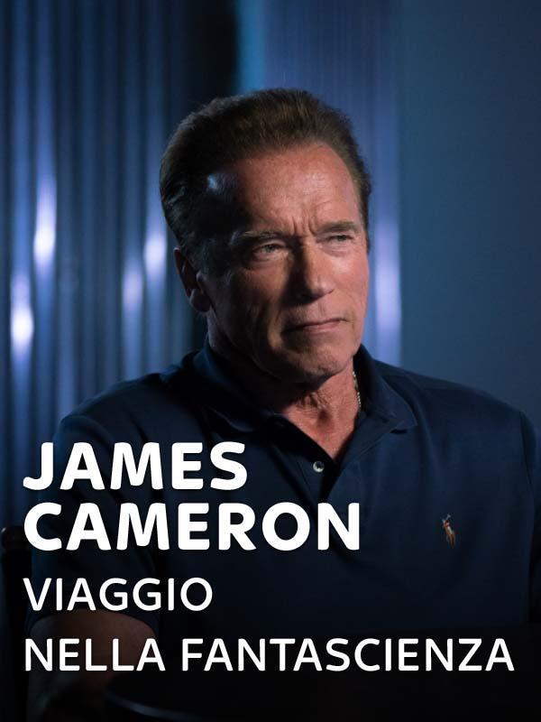 James Cameron - Viaggio nella...