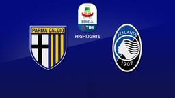Parma - Atalanta