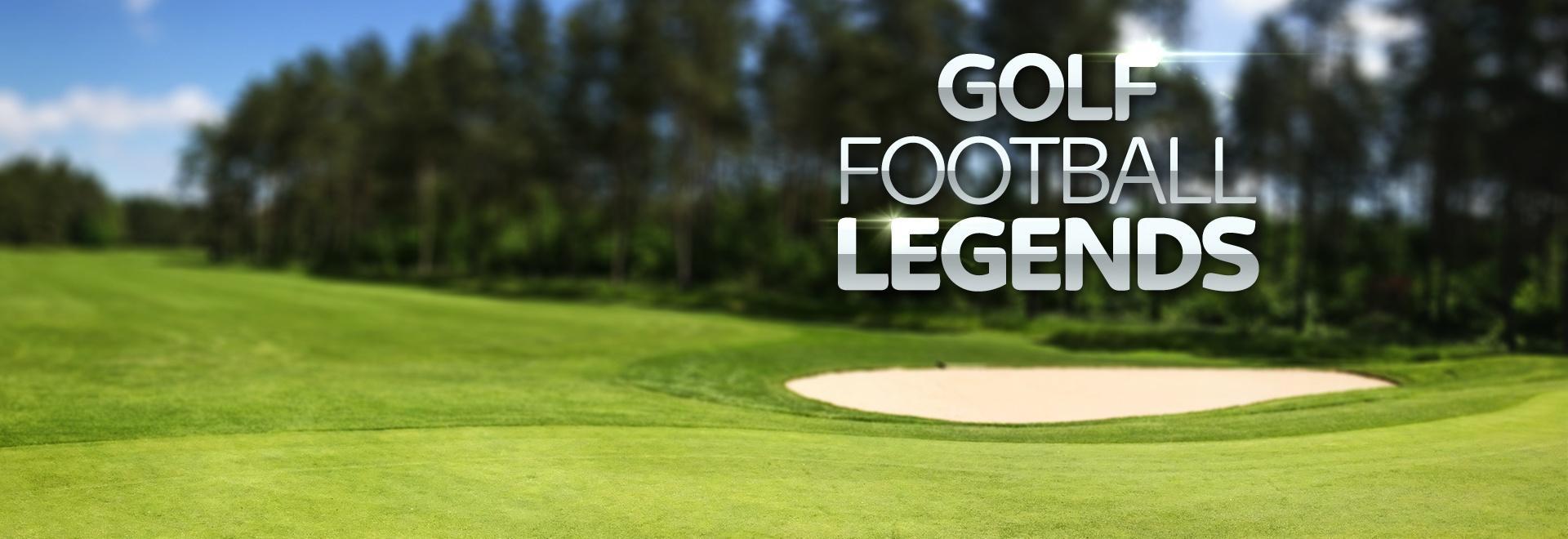 Golf Football Legends