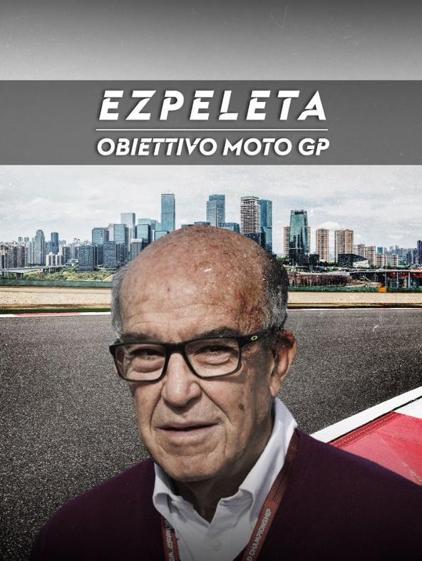 Ezpeleta, obiettivo MotoGP