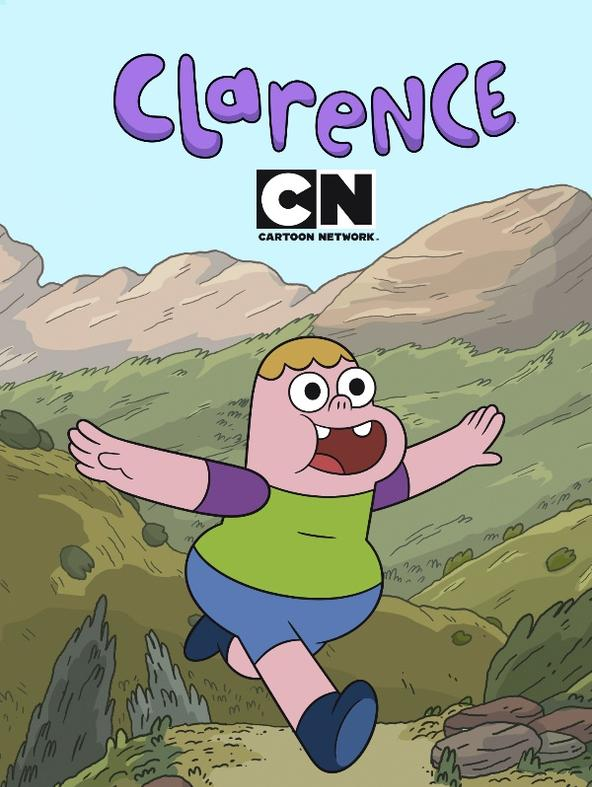 S1 Ep8 - Clarence