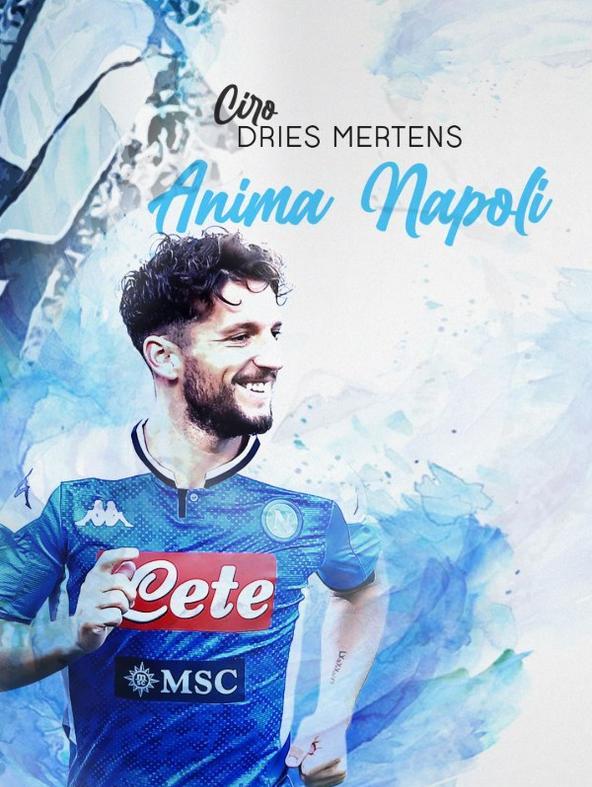 Ciro Mertens, Anima Napoli