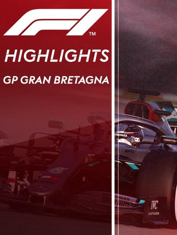 GP Gran Bretagna