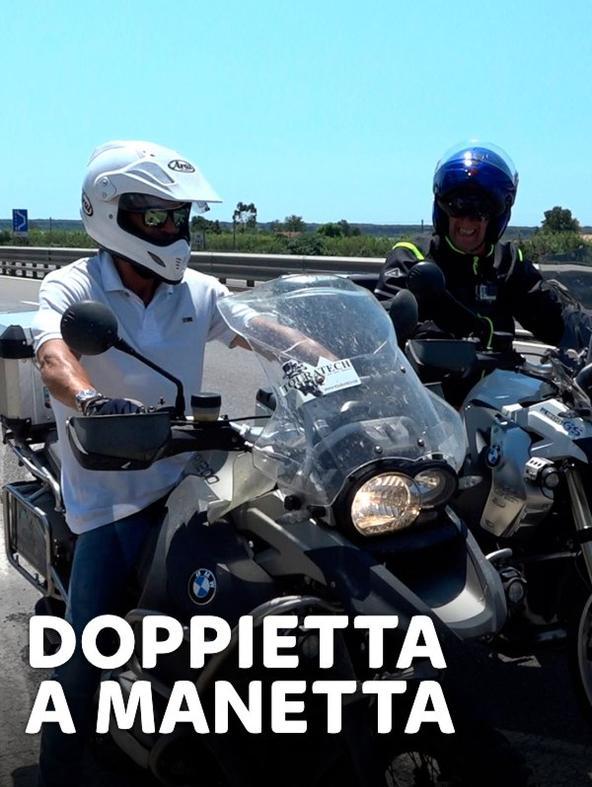 S1 Ep2 - Doppietta a manetta