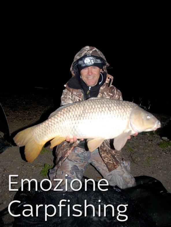 Emozione Carpfishing 3