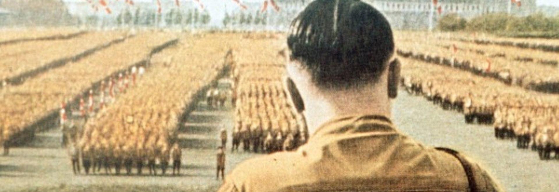 Hitler attacca l'Europa