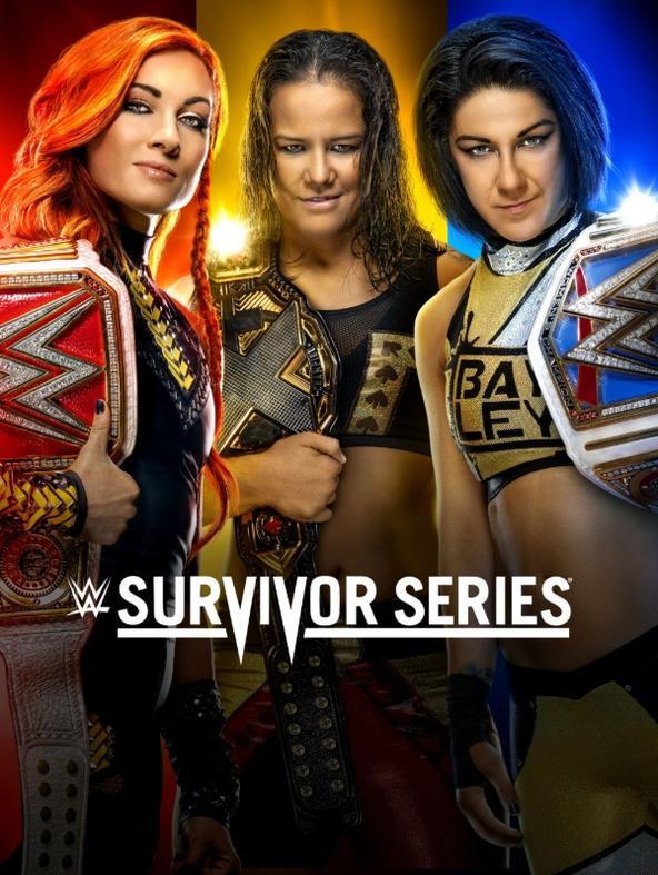 WWE Survivors Series