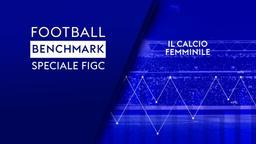 Il calcio femminile