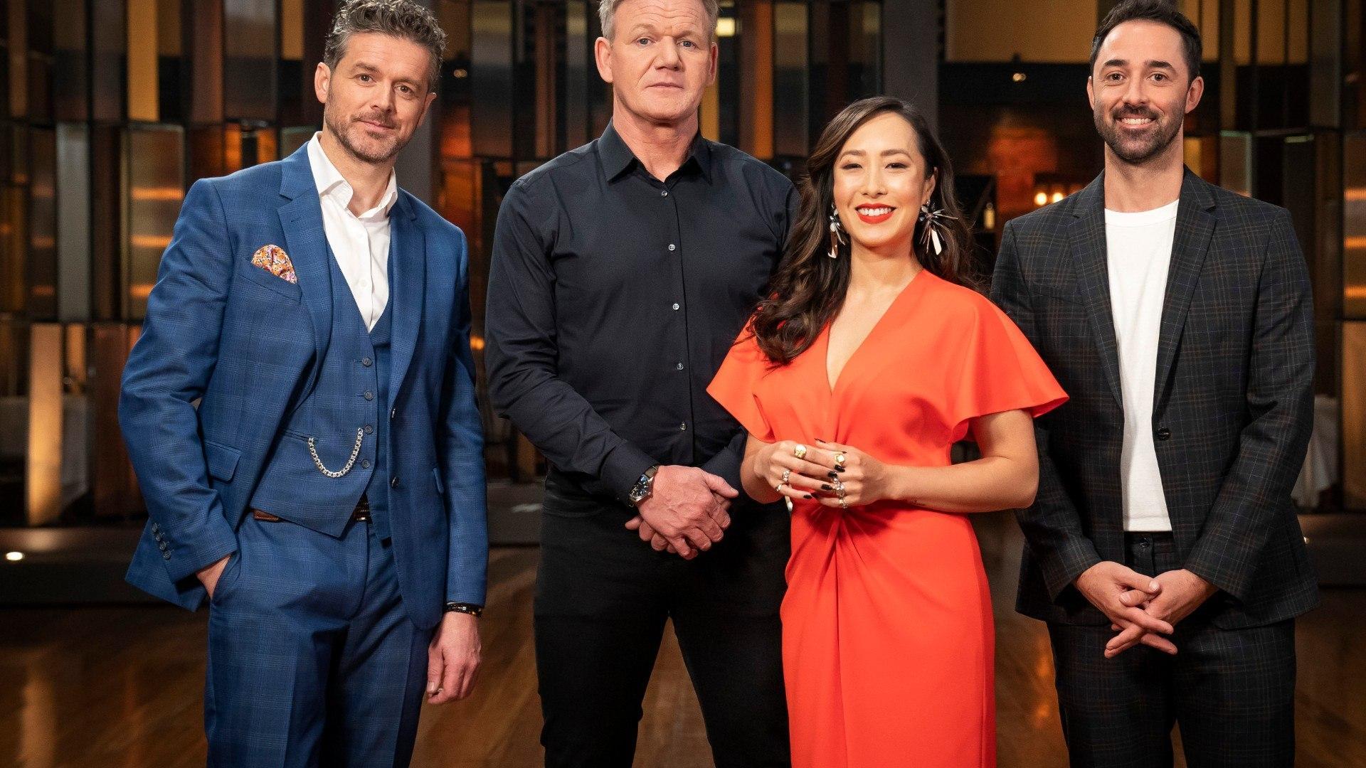 Sky Uno +1 HD MasterChef Australia -